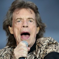 Sir Mick Jagger has pride of place in Tantra exhibition