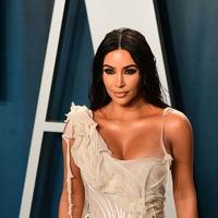 Kim Kardashian West responds to criticism of Skims maternity shapewear