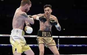 I'm going to settle grudge match with Ohara Davies once and for all says Tyrone McKenna