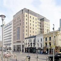 Major Belfast office schemes press ahead despite uncertainty over future demand