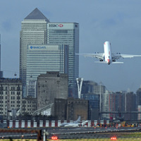 London City Airport to cut more than one third of jobs