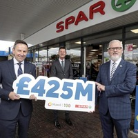 Food and fuel firms renew alliance in fresh £425m deal