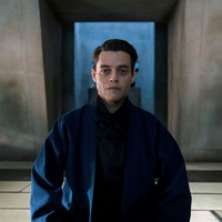 Rami Malek on playing 'unsettling' Bond villain Safin in No Time To Die