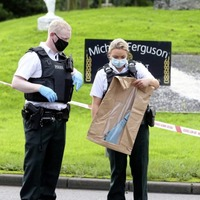 Two arrested after man stabbed in west Belfast