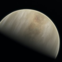 Detection of phosphine in Venus's clouds 'indicates potential for life'