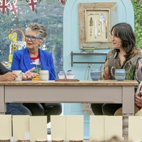 Prue Leith: Bake Off biosphere was the safest place in the whole of England