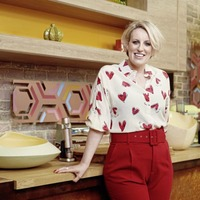 TV Quickfire: Steph McGovern on her new daytime show Steph's Packed Lunch