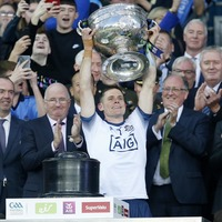 GAA inter-county fixtures for the remainder of 2020