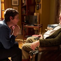 Sir Anthony Hopkins and Olivia Colman question reality in The Father trailer