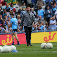 Jim Gavin: What better man to prepare players for the mind-bomb pressure of an All-Ireland final?