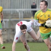 No time for tears as Neil McGee eyes Tyrone