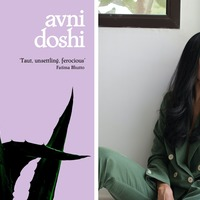 Avni Doshi and Maaza Mengiste among shortlisted authors for Booker Prize