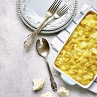 Veg in disguise: A tasty way to sneak some cauliflower into your family dinner