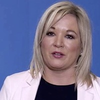 Michelle O'Neill urges recognition of people of African descent to north's society