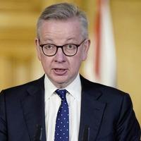 Britain will not back down over Brexit legislation, Michael Gove tells the EU