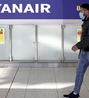 Ryanair to cut third of routes and close Cork and Shannon bases