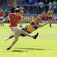 Neighbours St Paul's and Clan na Gael do battle for bragging rights and silverware in all-Lurgan Armagh championship final