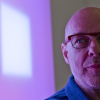 Brian Eno joins project aiming to help young people write music
