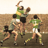 Hitting The Target: Taste for GAA nostalgia wanes as time goes by