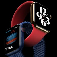 New Apple Watch line-up and fitness subscription service unveiled