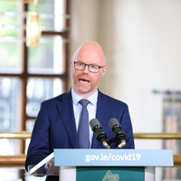 EU awards Republic €3.8 million towards Covid-19 response costs