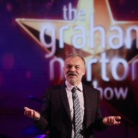 The Graham Norton Show to return with some guests appearing in the studio