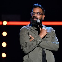 Painful experiences can help you become a better comic, says Romesh Ranganathan