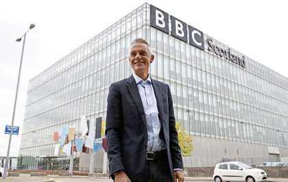 Mary Kelly: I agree with new boss Tim Davie that impartiality is vital for the BBC