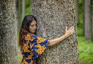 Travel: Embrace the future by learning how to hug a tree in Trentino