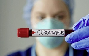 Coronavirus: Two further deaths and 163 new cases confirmed in Northern Ireland