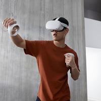 Facebook announces launch of next-generation Oculus Quest VR headset