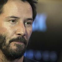 Keanu Reeves: Matrix 4 will be a love story