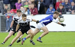 Enda McGinley: Has Covid accidentally created a more level GAA playing field?