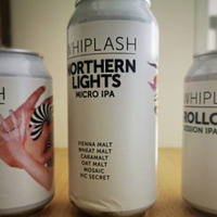 Craft Beer: Whiplash show how going low can sometimes get you top billing