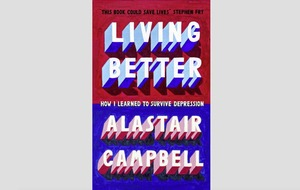 Books: New from Alastair Campbell, Jacqueline Wilson, Hari Kunzru, Chuck Palahniuk
