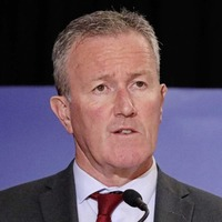 Conor Murphy joins Welsh and Scottish counterparts to raise concern about UK Internal Market Bill