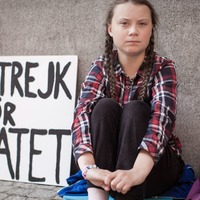 Greta Thunberg issues climate warning in trailer for new documentary