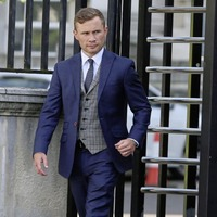Carl Frampton-Barry McGuigan relationship became 'toxic' gym manager tells court