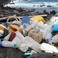 About 53m tonnes of plastic 'could end up in waterbodies every year by 2030'