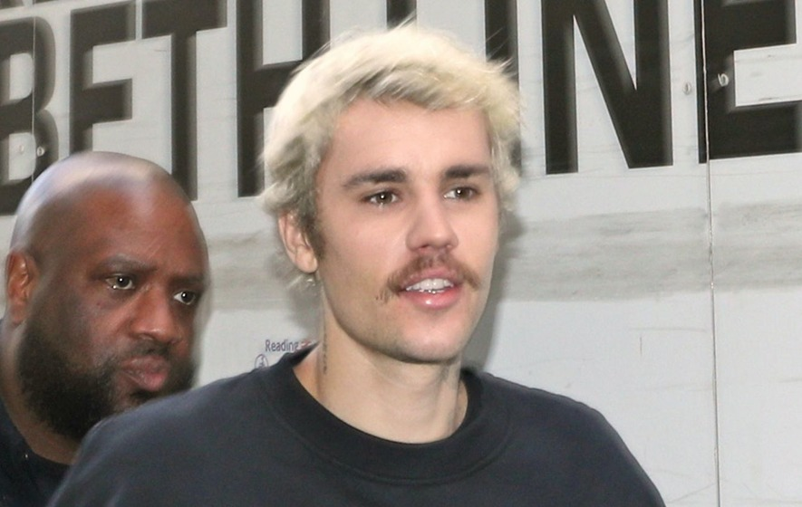 Justin Bieber and Chance the Rapper Unite on 'Holy'