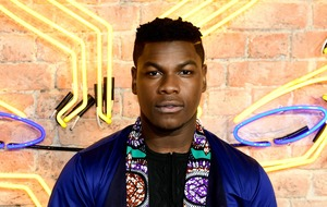 Jo Malone criticises perfume brand for 'disgusting' treatment of John Boyega