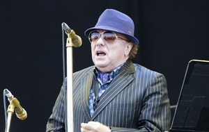 Van Morrison rails against Covid-19 lockdown measures in new protest songs