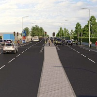 Derry city retailers warn new dualling scheme could put 300 jobs at risk