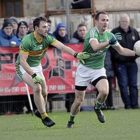 Slick Cargin have the tools to seal historic three-in-a-row
