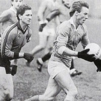 Made in Culloville. The life and times of Chicago-based former Armagh, Ulster and Ireland star Fran McMahon