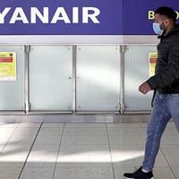 Ryanair drops plans to resume flights from Belfast International to Barcelona