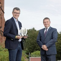 Kainos boss honoured at IoD Director of the Year Awards