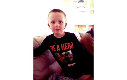 Conor McNeill: Young leukaemia patient (5) to get stem cell transplant after donor found