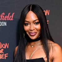 Naomi Campbell praises Skepta's 'magical mind' in birthday message