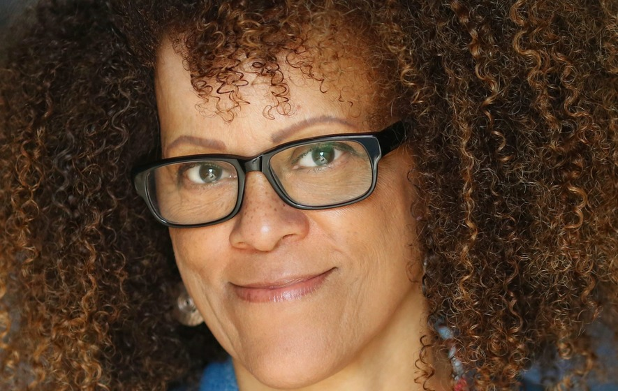 Booker-winning author Bernardine Evaristo: I lived as a lesbian for 10 years